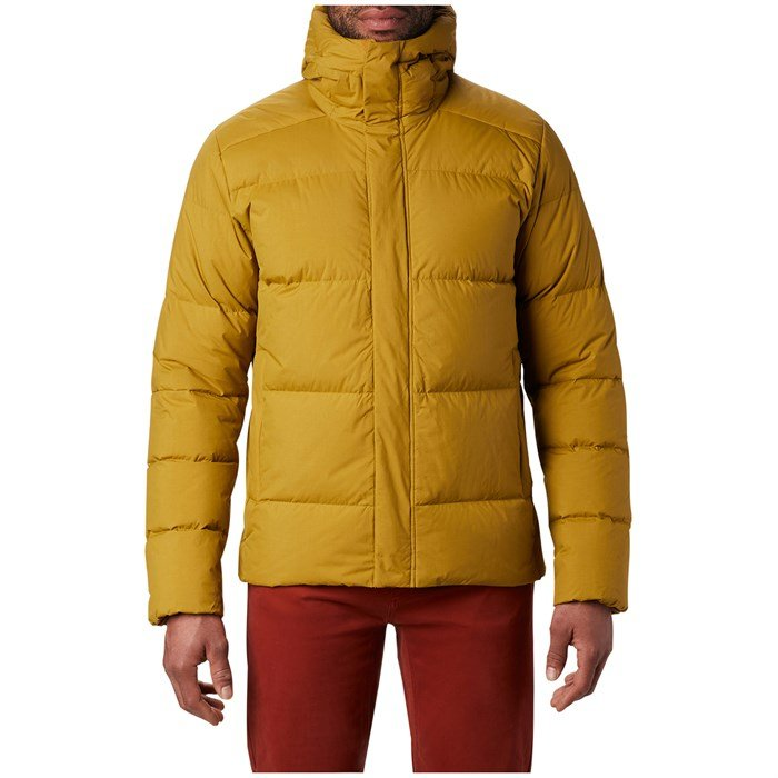 Mountain Hardwear - Glacial Storm Jacket