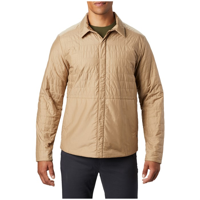Mountain Hardwear - Skylab Insulated Shirt