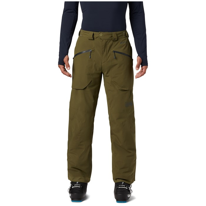 Mountain Hardwear - Cloud Bank™ GORE-TEX Insulated Short Pants