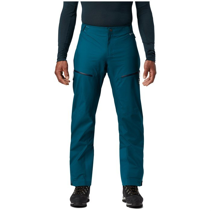 Mountain Hardwear - Exposure/2™ GORE-TEX Active Short Pants