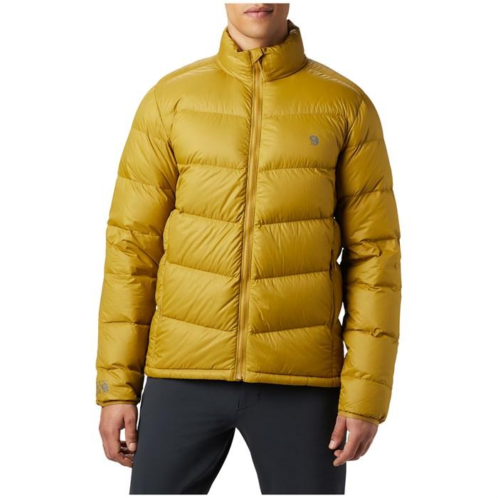 Mountain Hardwear - Mt Eyak Down Jacket