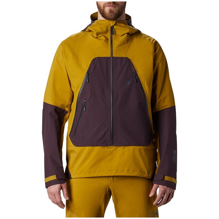 Mountain Hardwear - High Exposure GORE-TEX C-Knit Anorak Jacket