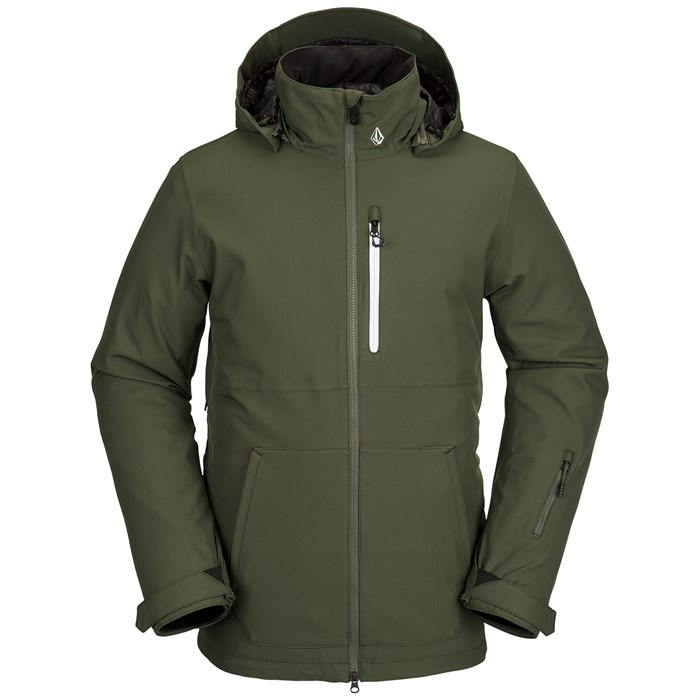 Volcom - Deadly Stones Insulated Jacket