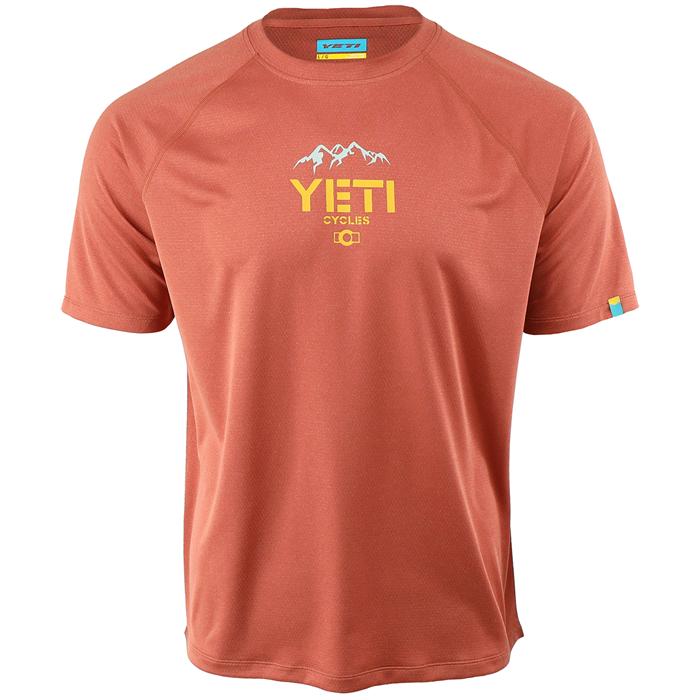 Yeti Cycles - Apex S/S Jersey