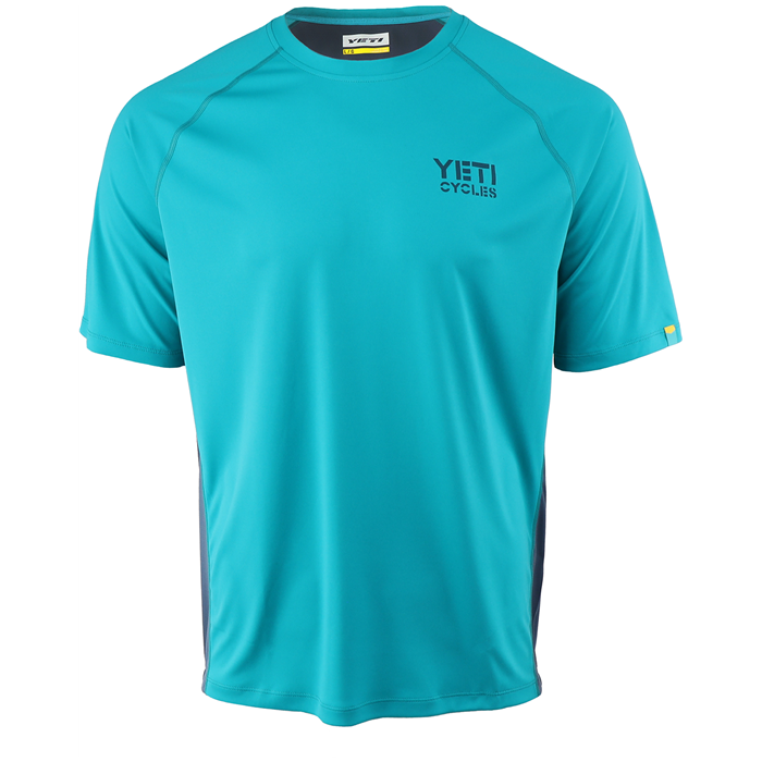 Yeti Cycles - Tolland S/S Jersey