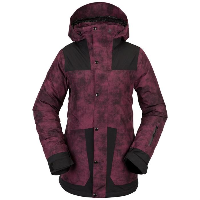 Volcom - Ell Insulated GORE-TEX Jacket - Women's