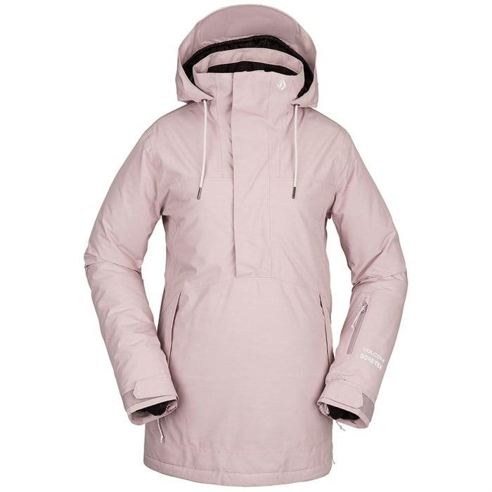 Volcom - Fern Insulated GORE-TEX Pullover Jacket - Women's