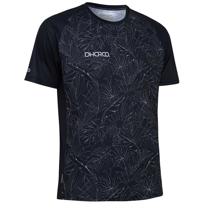 DHaRCO - S/S Jersey