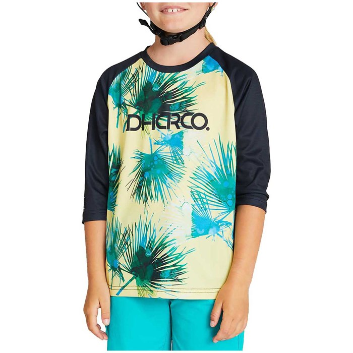DHaRCO - 3/4 Sleeve Jersey - Kids'