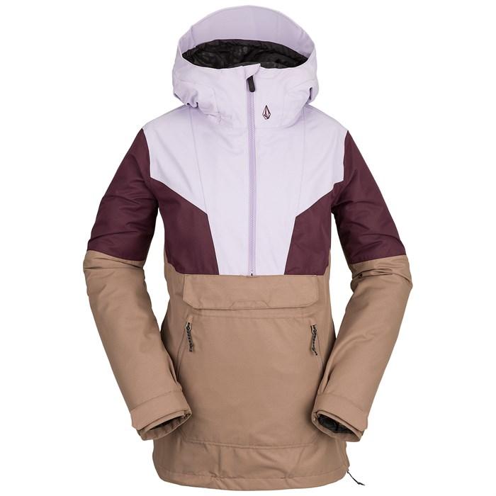 Volcom - Mirror Pullover Jacket - Women's