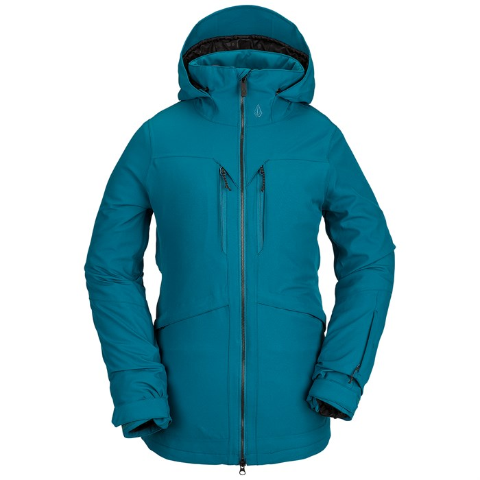 Volcom - Shelter 3D Stretch Insulated Jacket - Women's