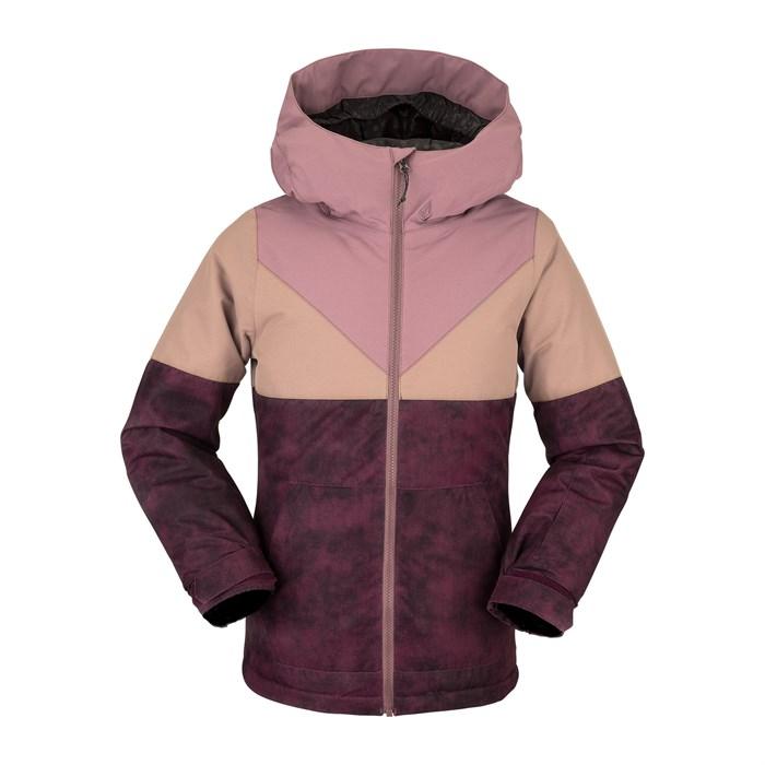 Volcom - Westerlies Jacket - Girls'