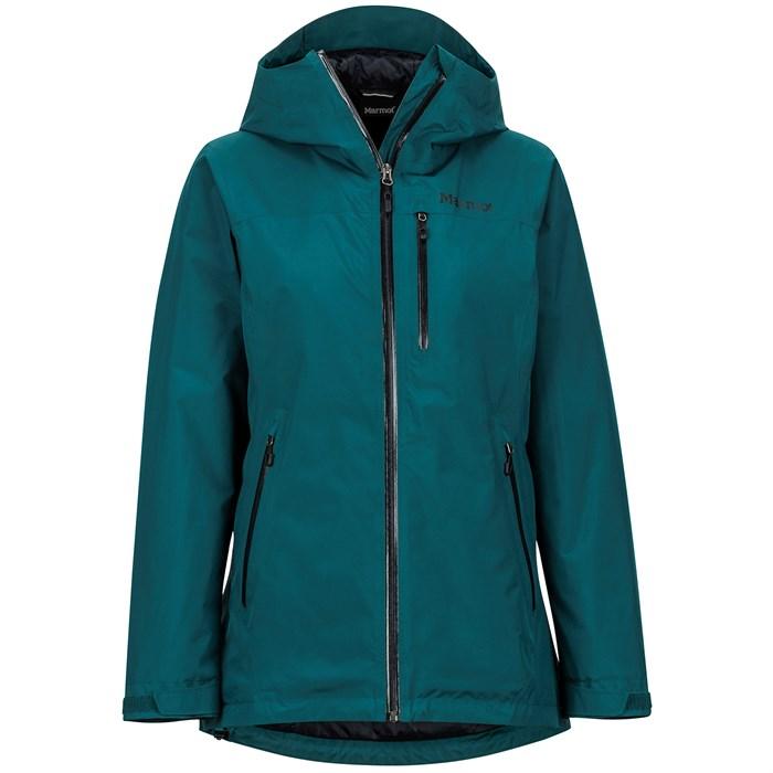Marmot - Solaris GORE-TEX Jacket - Women's