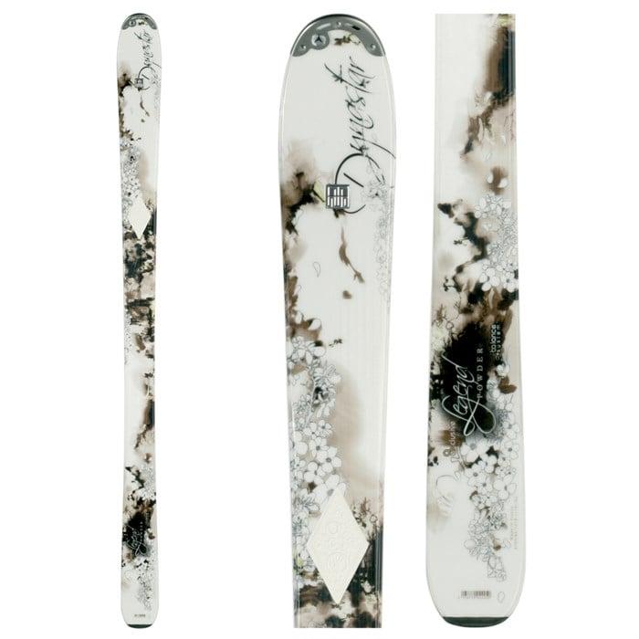 Dynastar - Exclusive Legend Powder Skis - Women's 2009