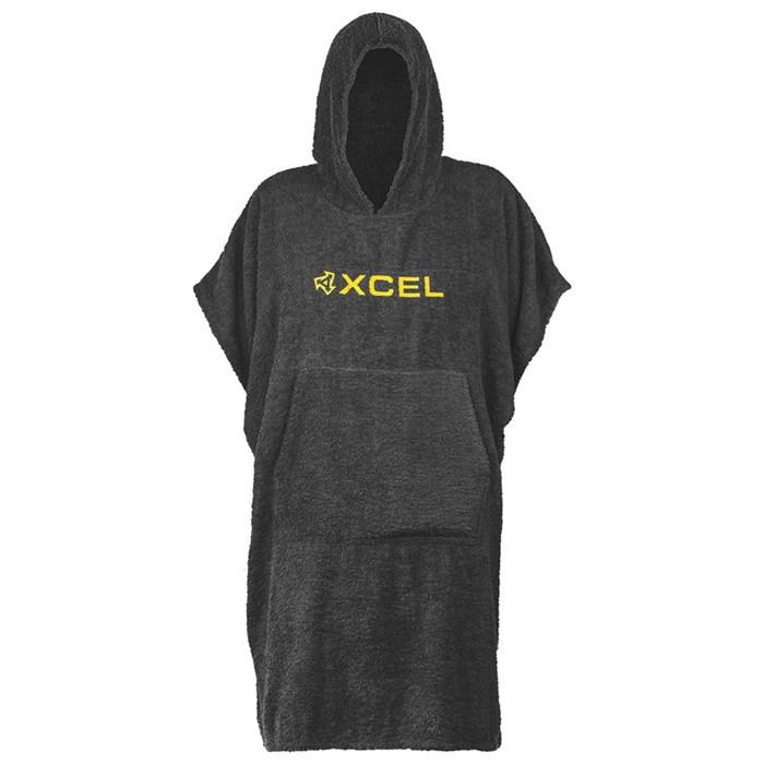 XCEL - Changing Towel