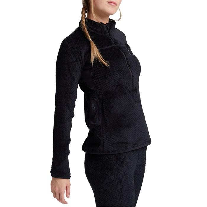 Burton - AK Baker Hi-Loft Quarter-Zip Fleece - Women's