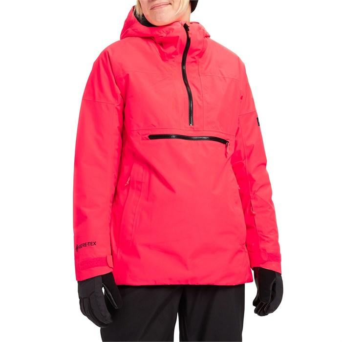 Burton - GORE-TEX Pillowline Anorak Jacket - Women's