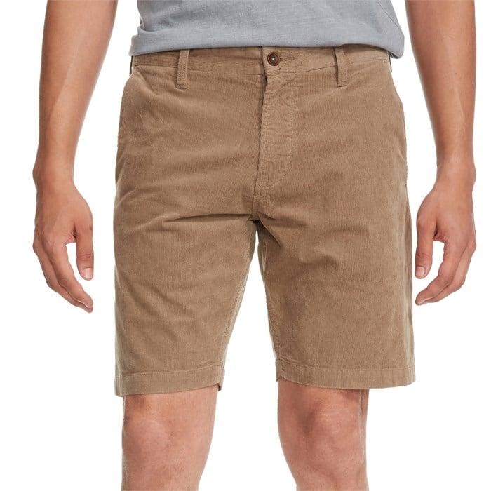 Vissla - No C Corduroy Shorts