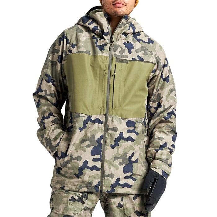 Burton - GORE-TEX 2L Pillowline Jacket