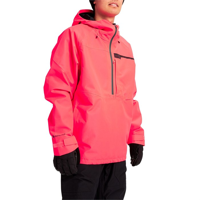 Burton - GORE-TEX Pillowline Anorak Jacket