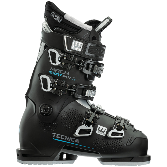 Tecnica - Mach Sport MV 85 W Ski Boots - Women's 2021