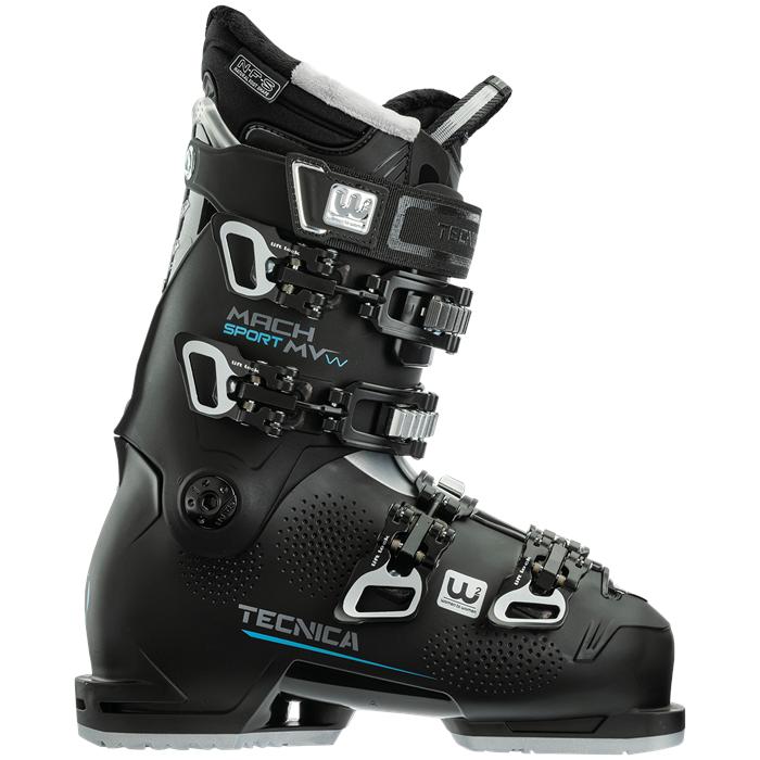 Tecnica - Mach Sport MV 85 W Ski Boots - Women's 2022