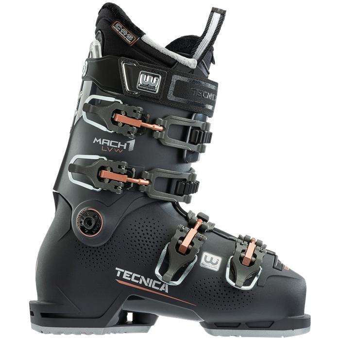 Tecnica - Mach1 LV 95 W Ski Boots - Women's 2022