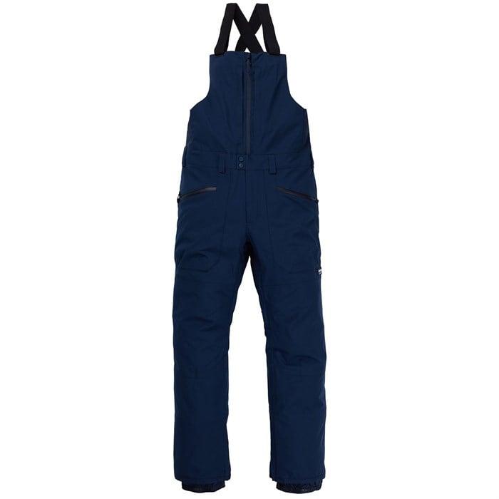 Burton - Reserve Tall Bib Pants