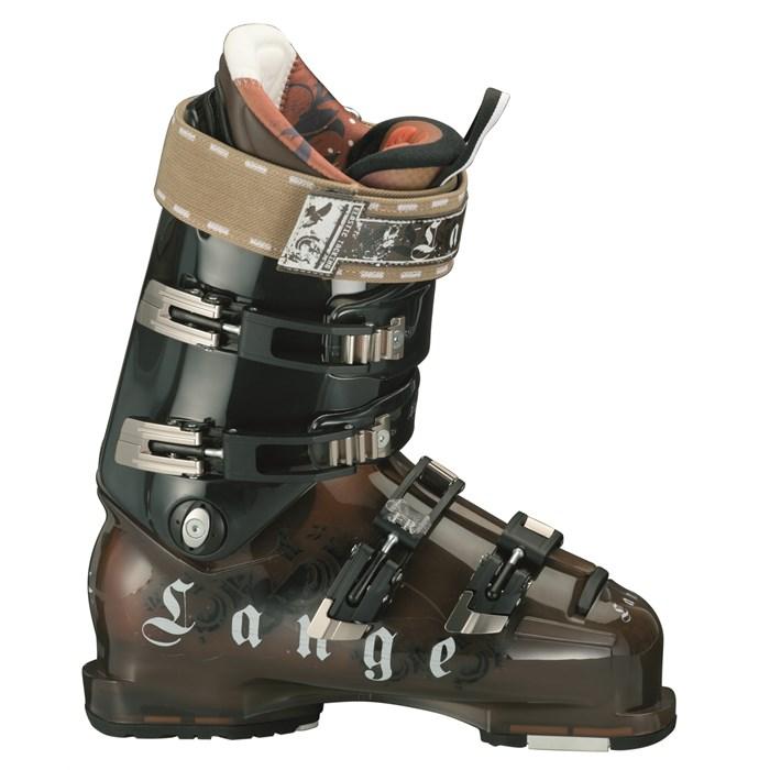 Lange - Banshee Pro Ski Boots 2009