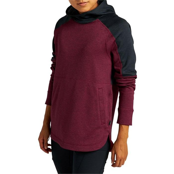 Burton - Multipath Grid Fleece Pullover - Women's
