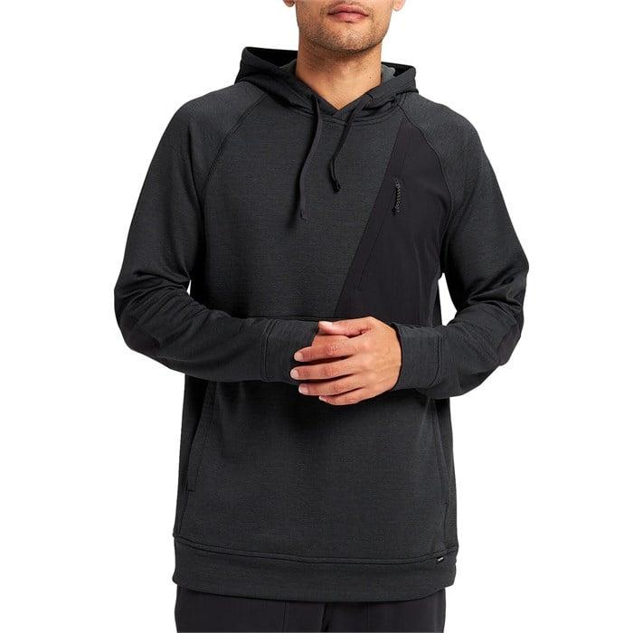 Burton - Multipath Grid Pullover Fleece