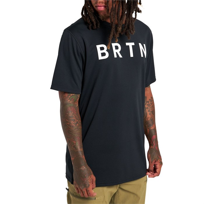 Burton - Multipath Active BRTN Short Sleeve T-Shirt