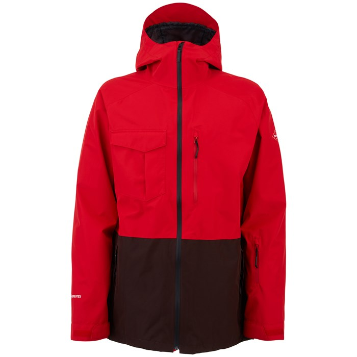 Dakine - Smyth Pure GORE-TEX 2L Insulated Jacket