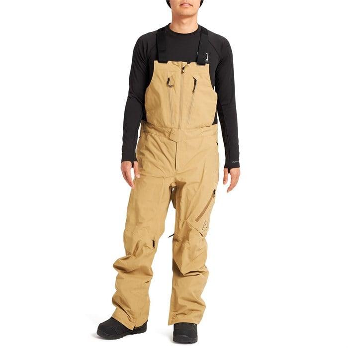 Burton - AK 2L GORE-TEX Cyclic Short Bib Pants
