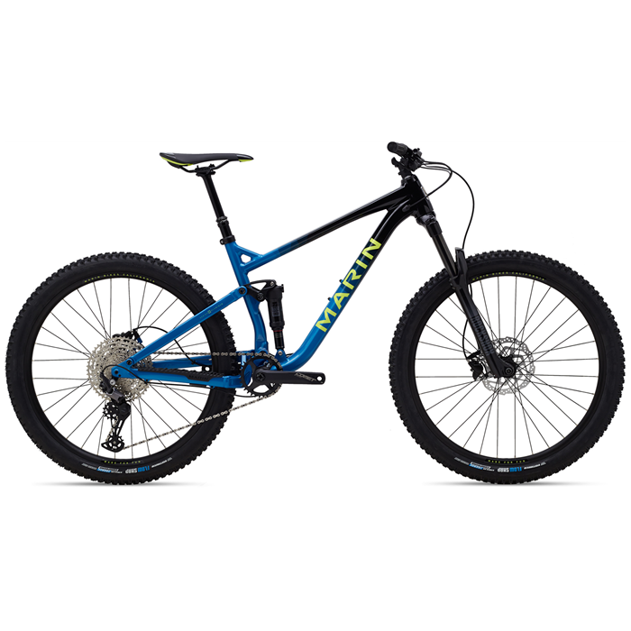 Marin - Rift Zone 2 27.5 Complete Mountain Bike 2022