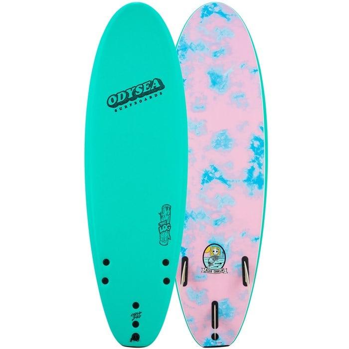"Catch Surf - Odysea 6'0"" Log x Blair Conklin Surfboard"