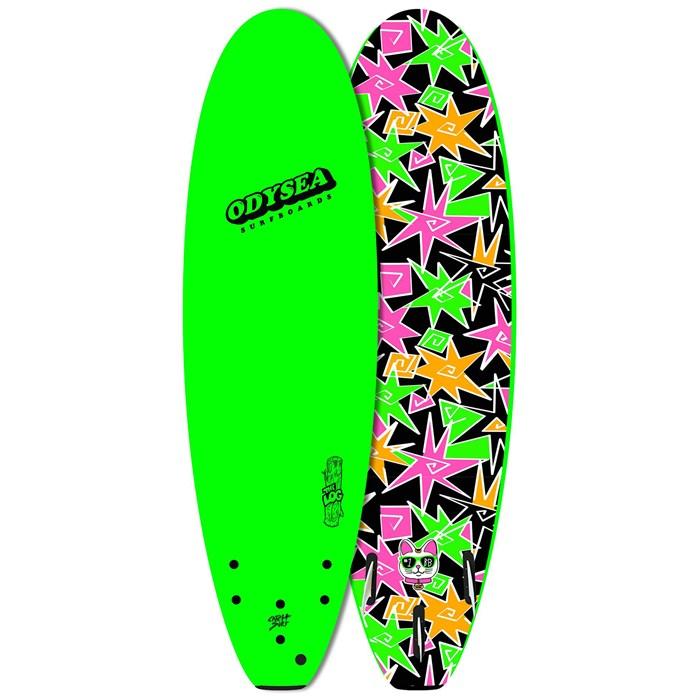 "Catch Surf - Odysea 6'0"" Log x Kalani Robb Surfboard"