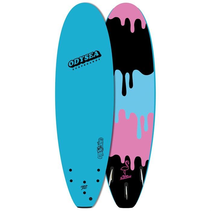 "Catch Surf - Odysea 6'0"" Log x Tyler Stanaland Surfboard"