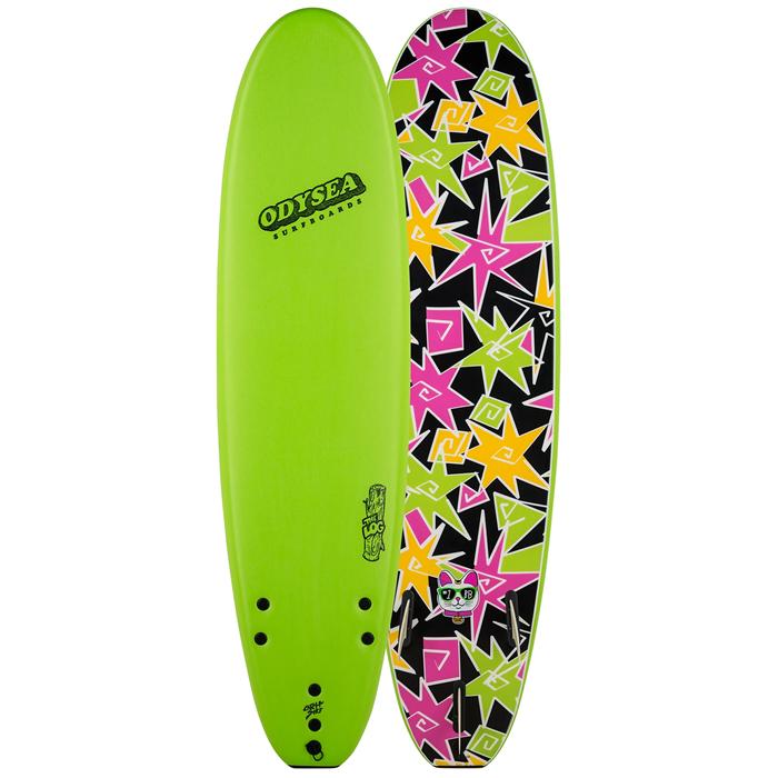 "Catch Surf - Odysea 7'0"" Log x Kalani Robb Surfboard"