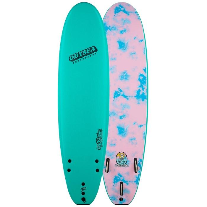 "Catch Surf - Odysea 7'0"" Log x Blair Conklin Surfboard"