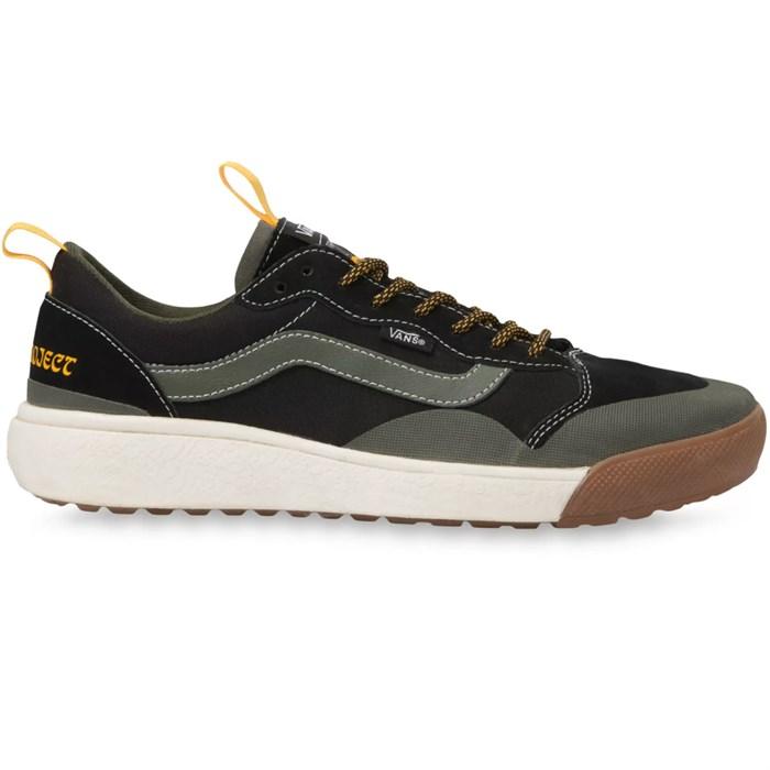 Vans - x Parks Project UltraRange EXO SE Shoes