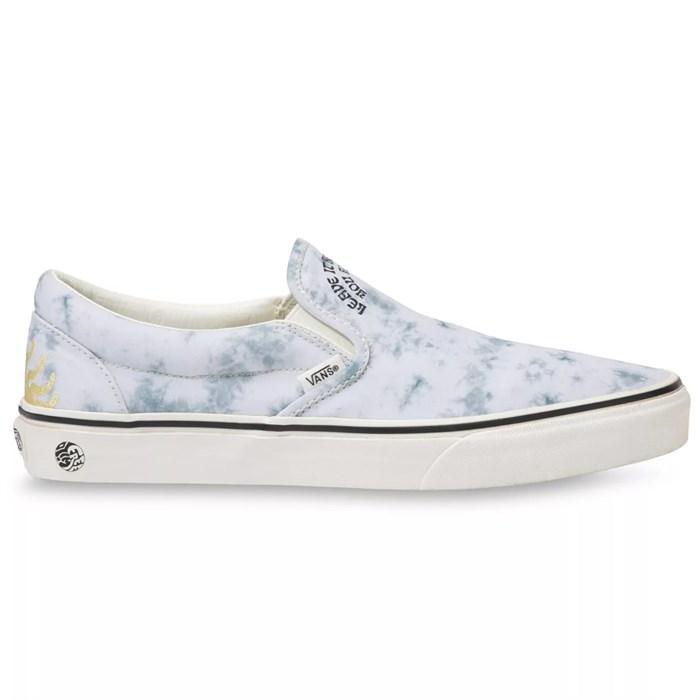 Vans - x Parks Project Classic Slip-On Shoes
