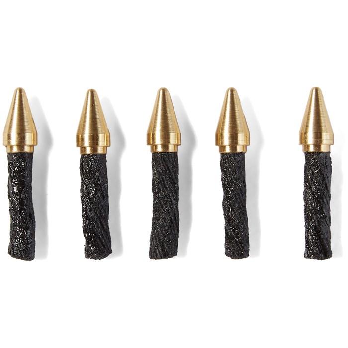 Dynaplug - Brass Soft Tip Tire Plug 5 Pack