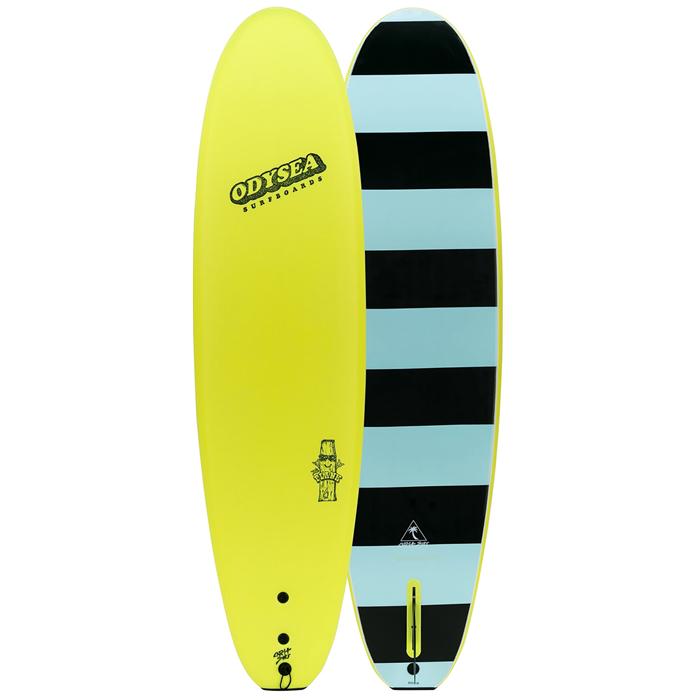 """Catch Surf - Odysea 7'0"""" Plank Surfboard"""