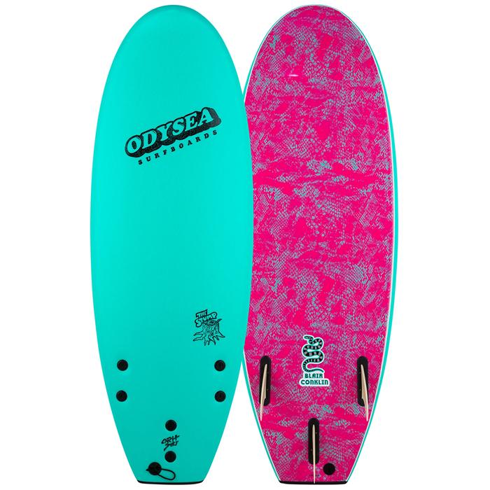 "Catch Surf - Odysea 5'0"" Pro Stump x Blair Conklin Surfboard"