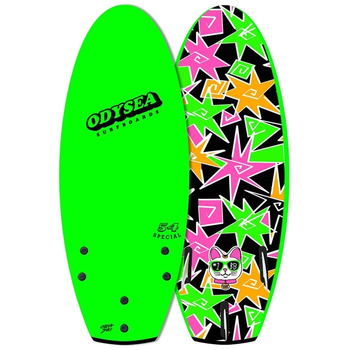 "Catch Surf - Odysea 54"" Special x Kalani Robb Tri Fin Surfboard"