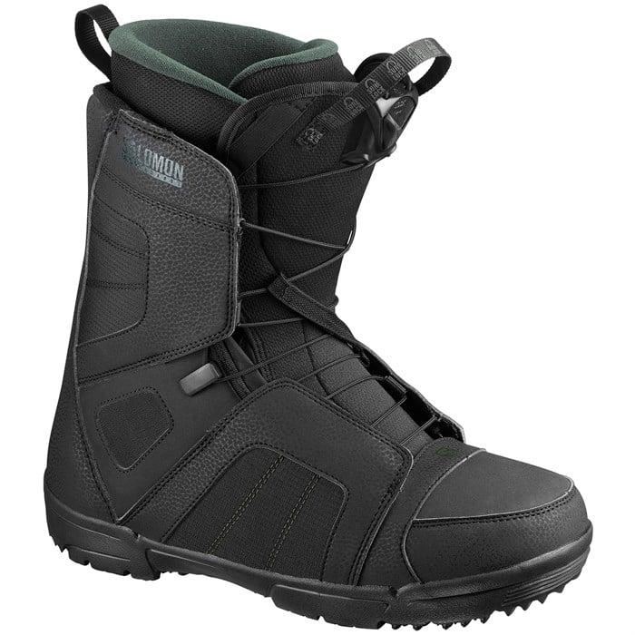 Salomon - Titan Snowboard Boots 2020