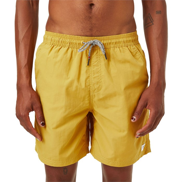 """Katin - Poolside 17"""" Volley Trunks"""