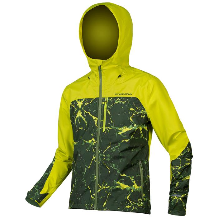 Endura - SingleTrack Jacket