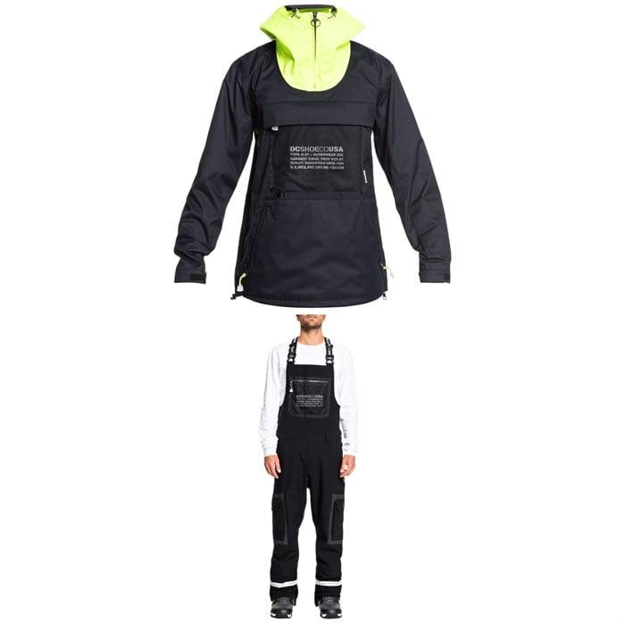 DC - ASAP Anorak Jacket + Revival Bibs 2021